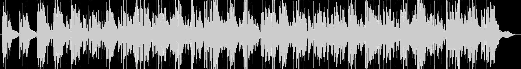 動画 サスペンス 説明的 静か ハ...の未再生の波形