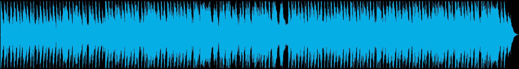 感動・温かみ・癒し 優しいアコギソロの再生済みの波形