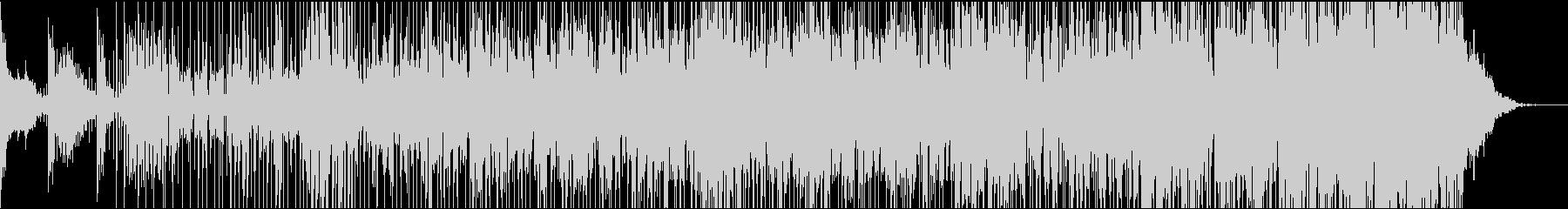 Electro-Funkインストゥ...の未再生の波形