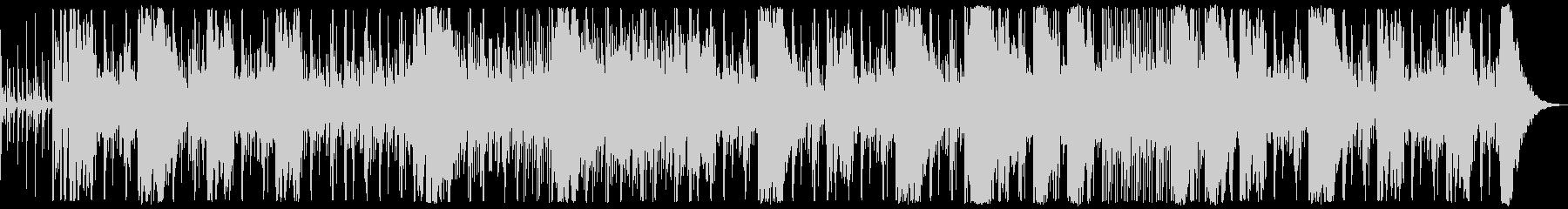 ダウンテンポのチルホップドラムと中...の未再生の波形