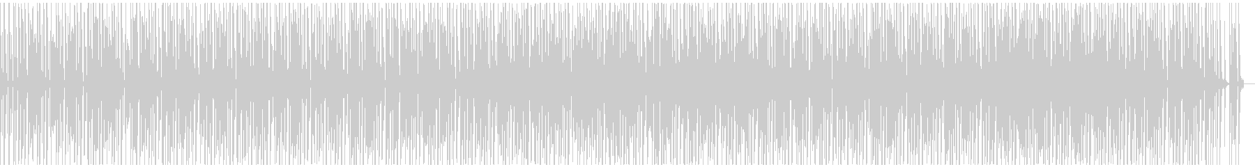 Lo-Fiビート_ファンキー&ジャジーの未再生の波形