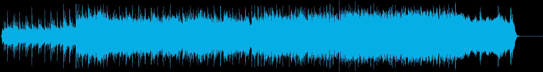 Alternative-Popイン...の再生済みの波形