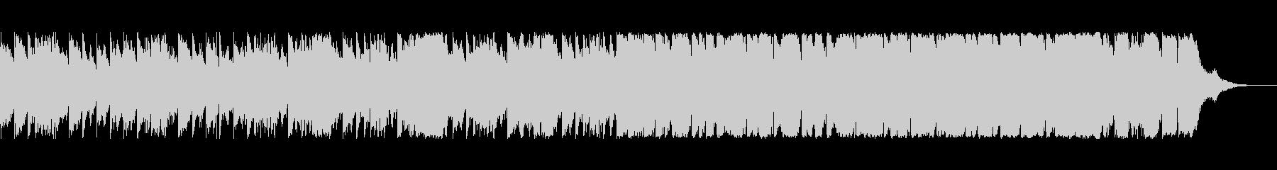 70年代のイアンのフレミング007...の未再生の波形