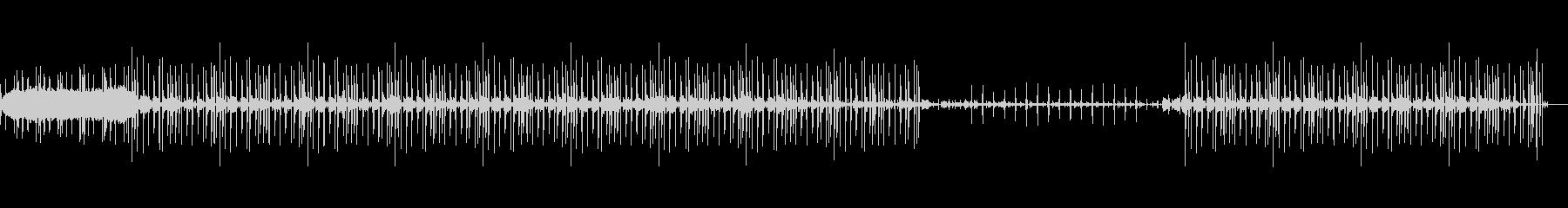 麻布十番 Lo-Fi Beats の未再生の波形