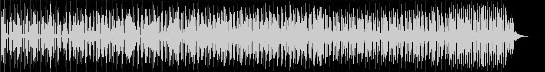 モダンな8ビットサウンドの一種であ...の未再生の波形