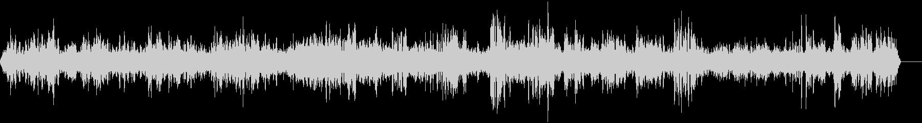 マーケット-ビジー-ボイス()-リ...の未再生の波形