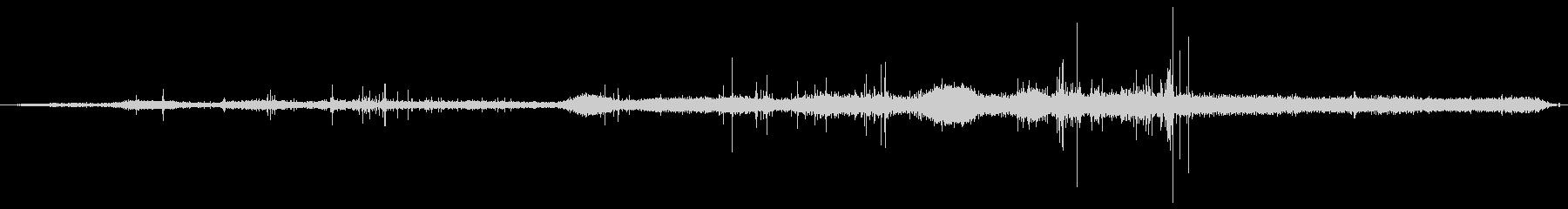 クライスラーパッセンジャーバン:E...の未再生の波形