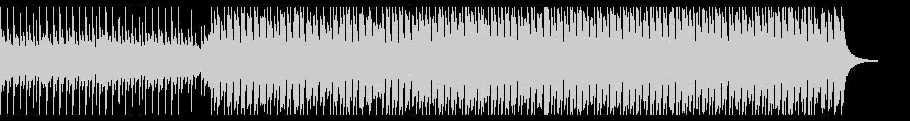 アップビートでハッピーポップ(60秒)の未再生の波形