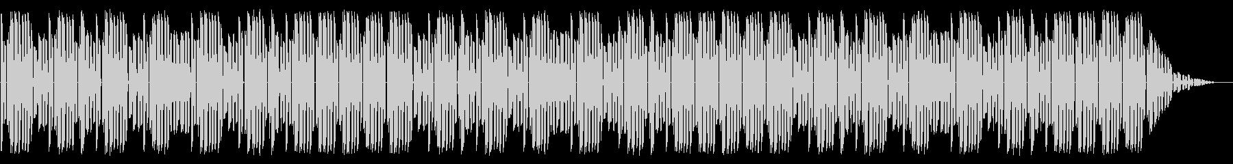 NES STG B02-1(ステージ) の未再生の波形