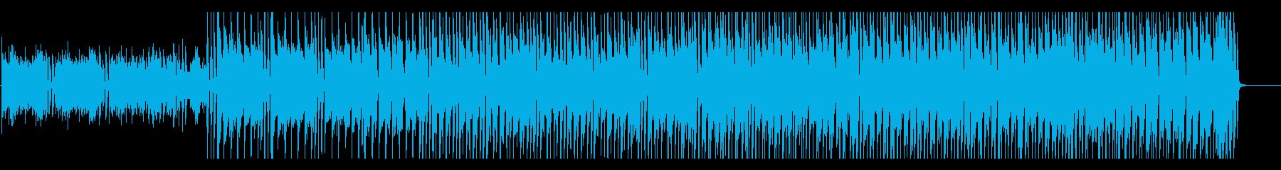 ノスタルジックなアメリカーナは昔か...の再生済みの波形