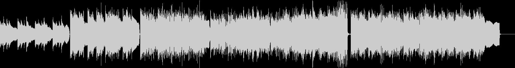 インディーズ/アメリカーナのアコー...の未再生の波形