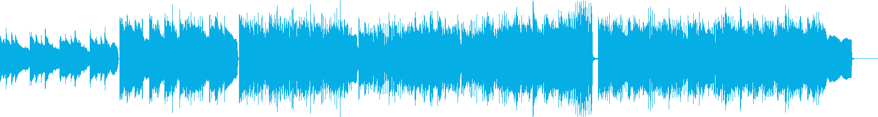 インディーズ/アメリカーナのアコー...の再生済みの波形