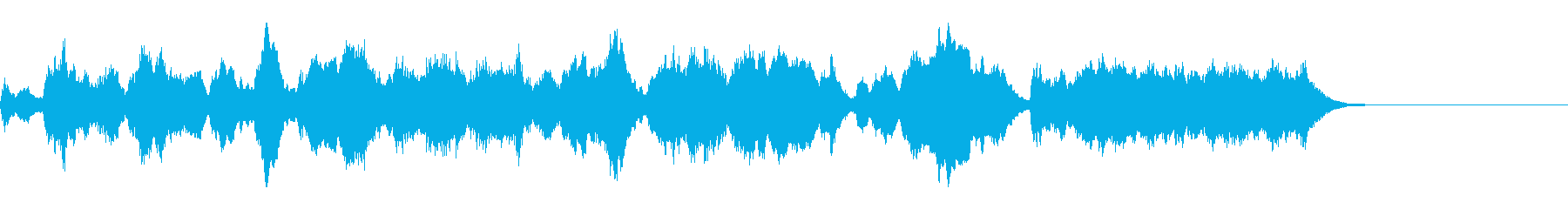 Fanfare/Jingle that achieves the goal and sounds's reproduced waveform