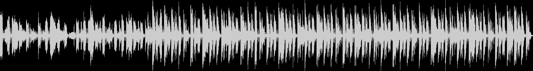 (loop)朗らかエレポップの未再生の波形