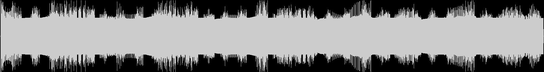 イメージ コンピューターが狂う01の未再生の波形