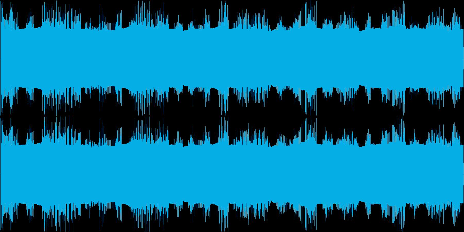 ATMO ABSTRACT Com...の再生済みの波形