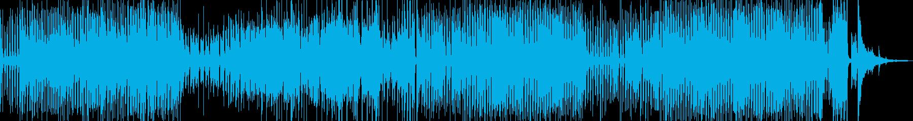 披露宴・三味線&尺八の宴ジャズ 軽快の再生済みの波形