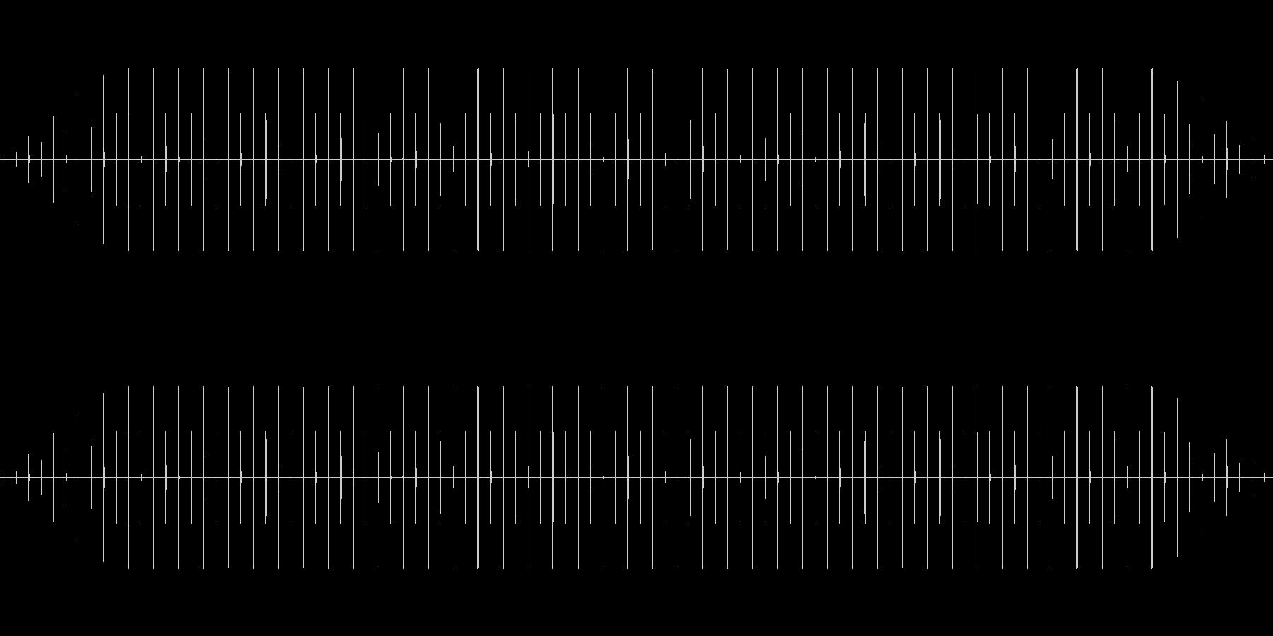 時計 ticktock_23-1_dryの未再生の波形