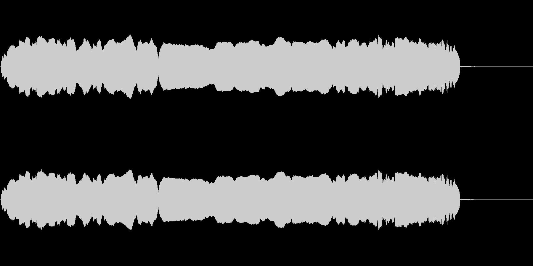 トランペット:ウェールサイレンアク...の未再生の波形