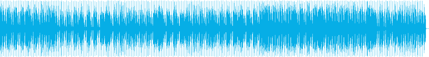 ギター・おしゃれ・ファッション・クールの再生済みの波形