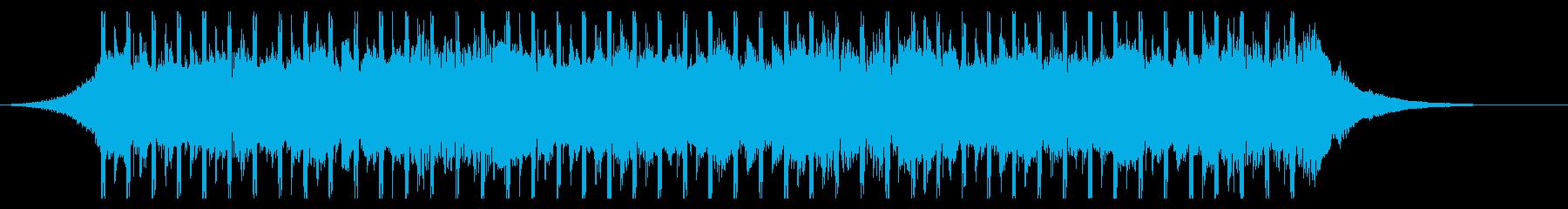 あなたの中のモチベーション(30秒)の再生済みの波形
