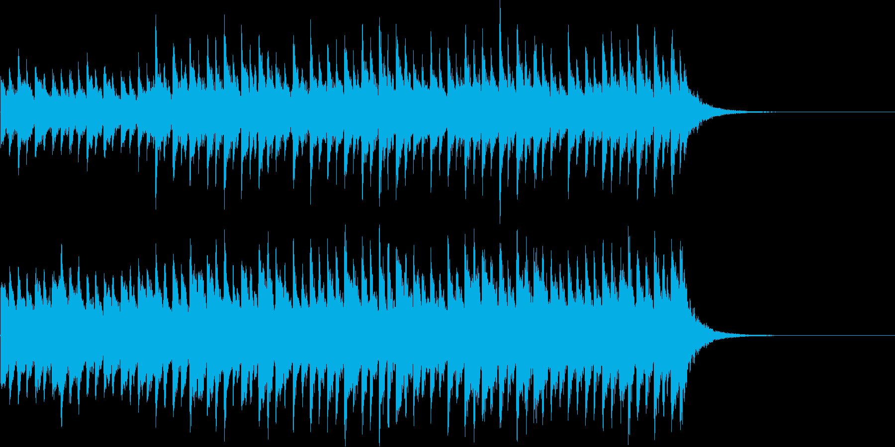 creo_leo_bgm18の再生済みの波形