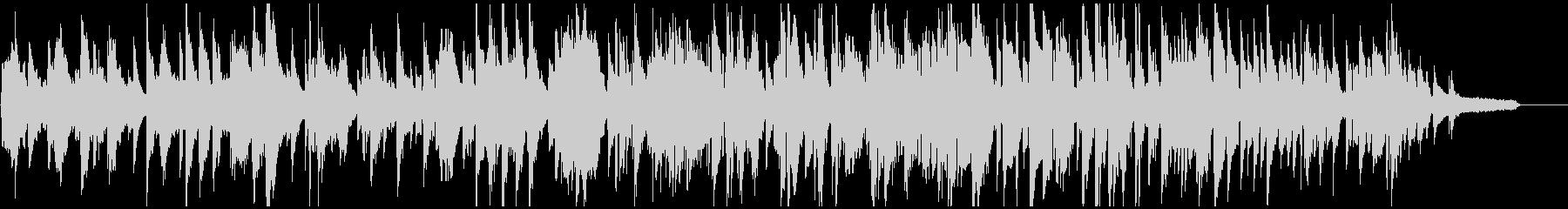 渋いサックス、くつろぎのジャズ・バラードの未再生の波形