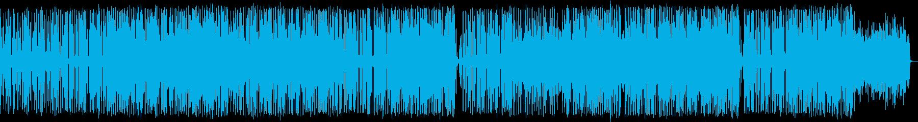 ギャングラップ 積極的 焦り 神経...の再生済みの波形