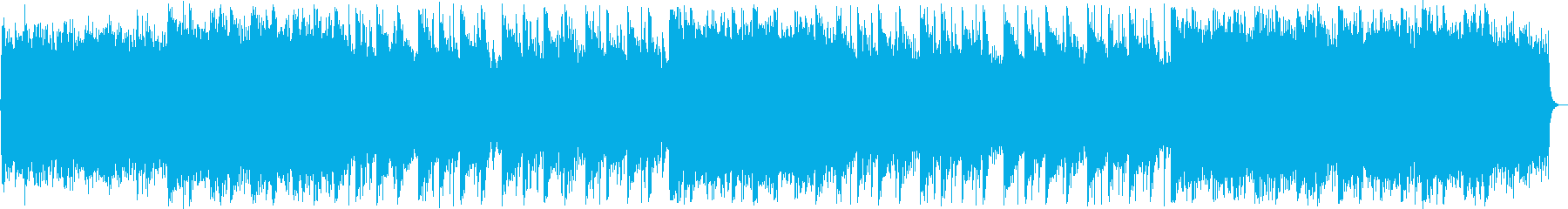 Strict Japanese music's reproduced waveform