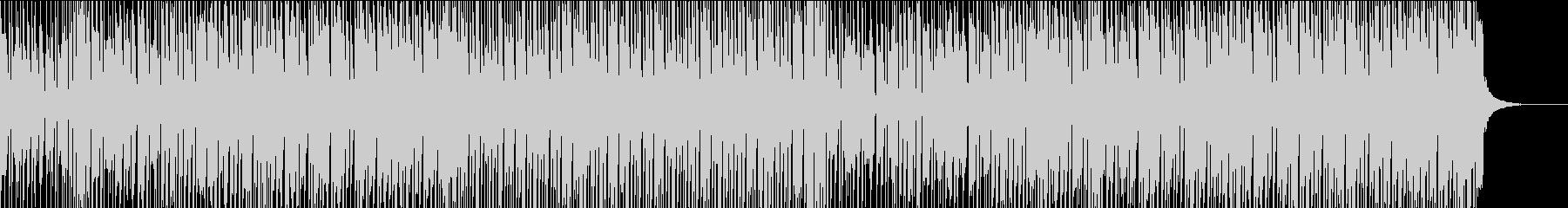 トロピカル ポジティブ 明るい さ...の未再生の波形