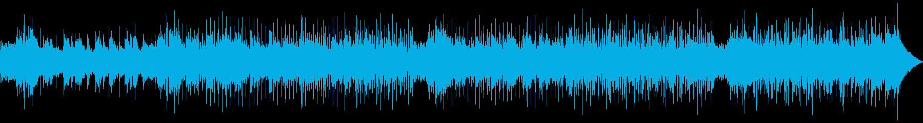 スローフォックス。の再生済みの波形