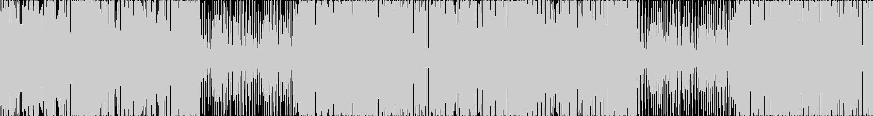 8bit:悪魔城ドラキュラ風【ループ】の未再生の波形