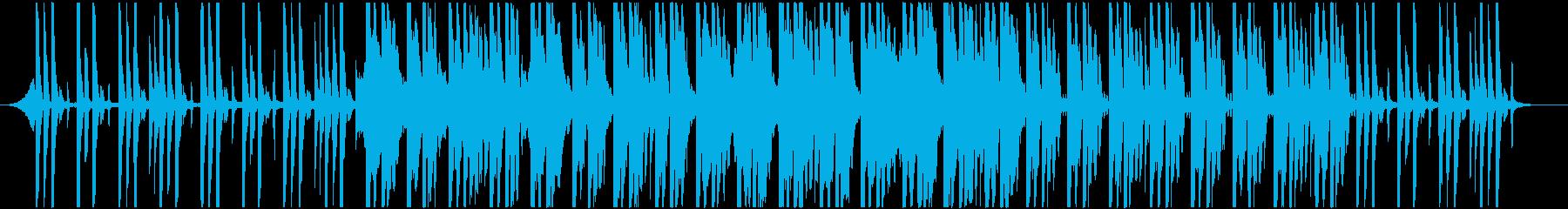 happy's reproduced waveform