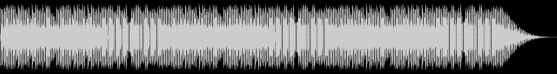 NES STG B01-1(タイトル) の未再生の波形