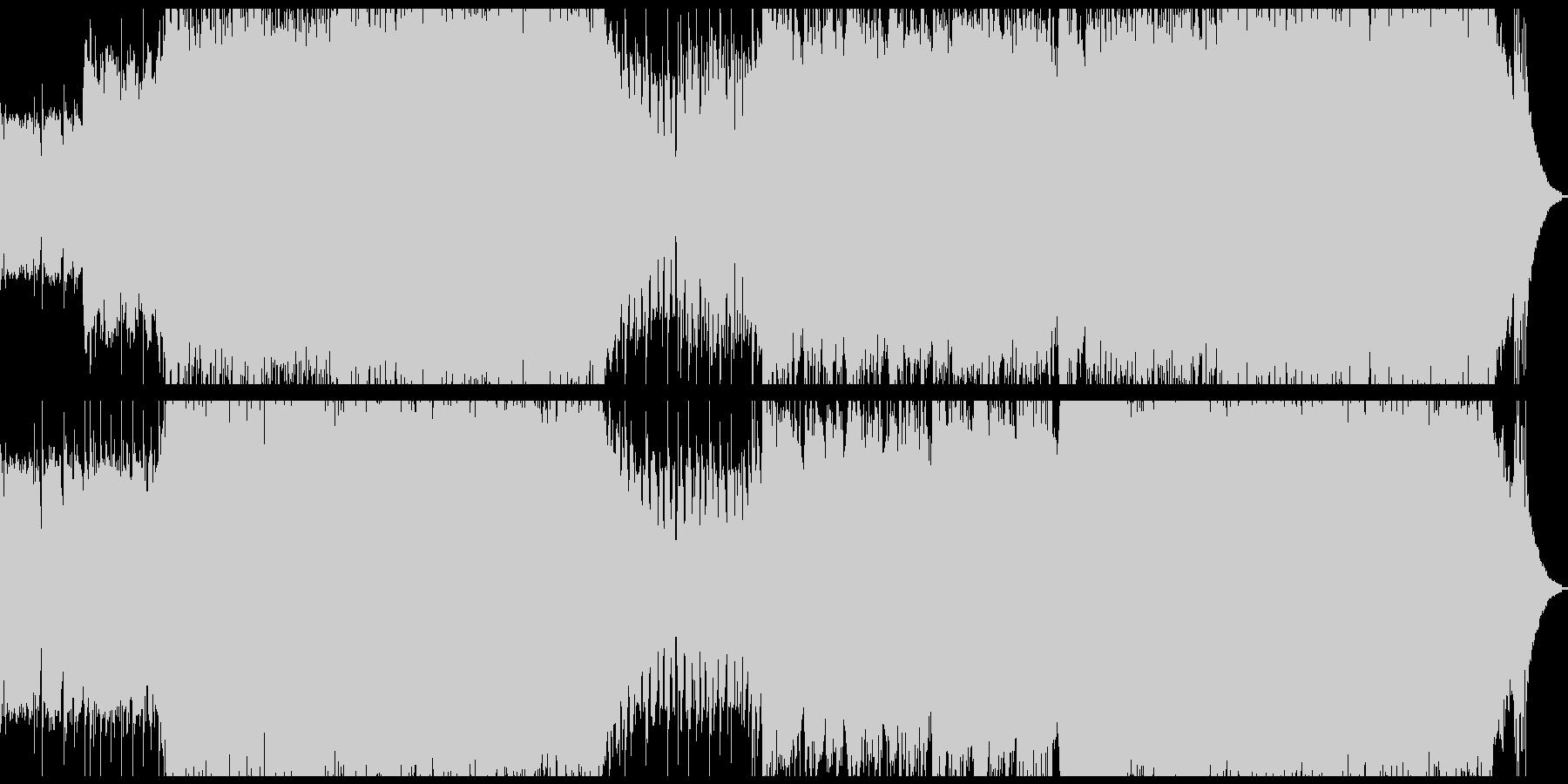 パンク インディーロック ポジティ...の未再生の波形