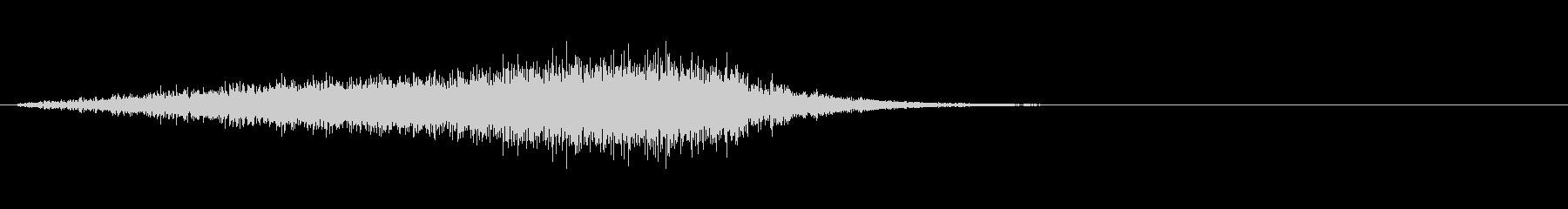 企業_エレクトロニック_ME_SE_6の未再生の波形