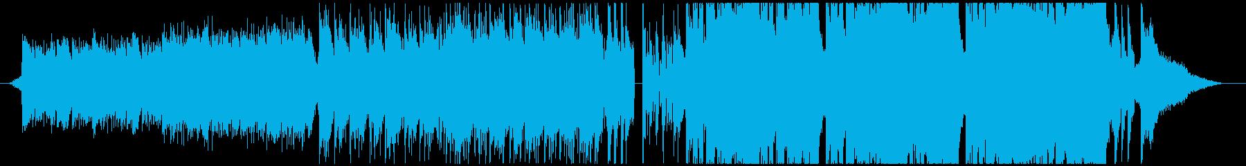 120の再生済みの波形