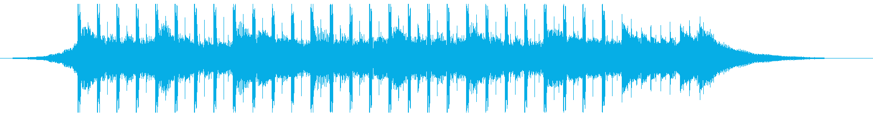 コーポレート・アップビート(ショート3)の再生済みの波形