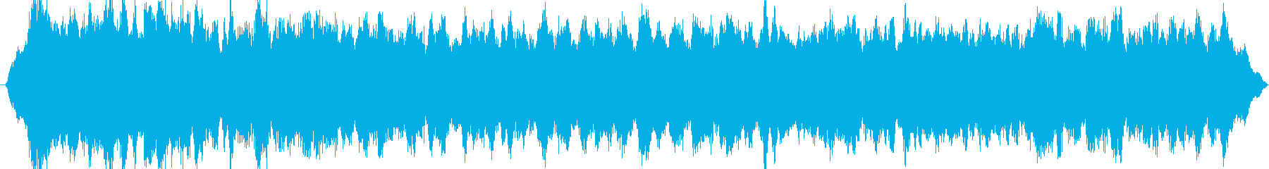 PADS ブライトハイ02の再生済みの波形