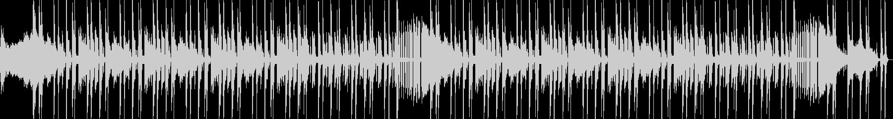 【ぶらり】おっちょこのちょいの未再生の波形