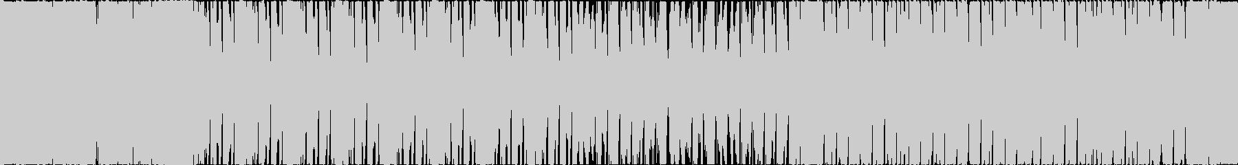 ホラー・ハロウィン・クラシック【ループ】の未再生の波形