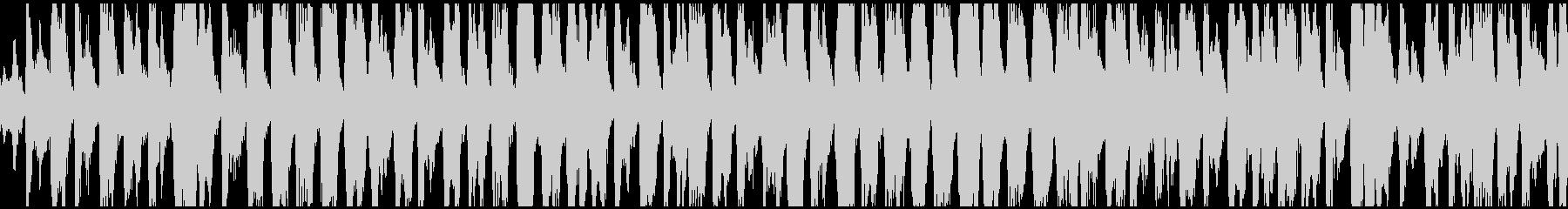 Uptempo、古いスタイルのジプ...の未再生の波形