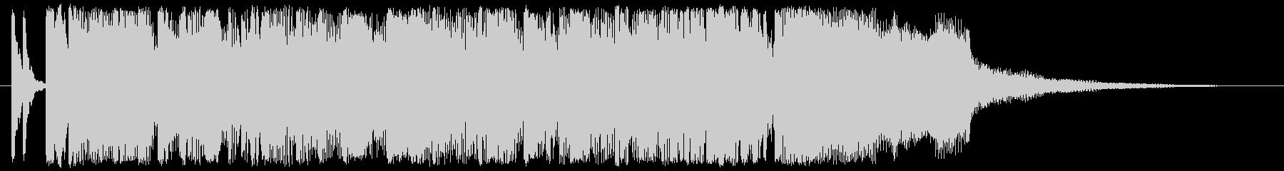 コーナータイトル_USA_POPの未再生の波形