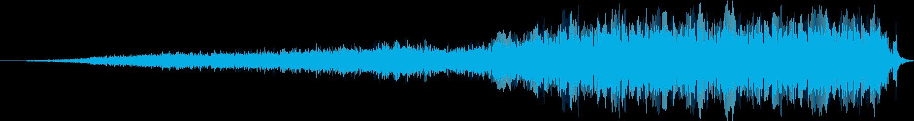 ホンダゴールドウィング1800Cc...の再生済みの波形