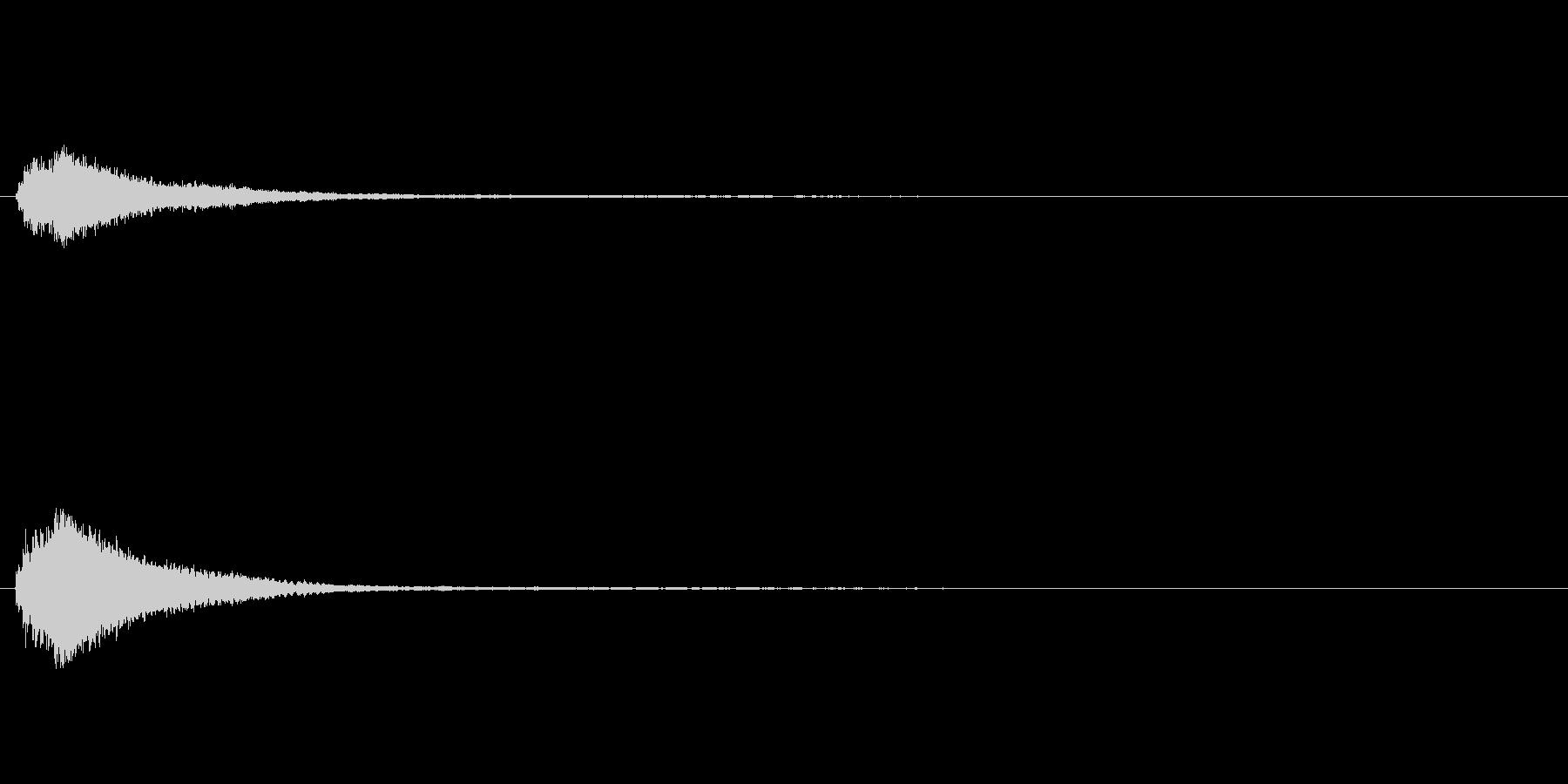キラキラ系_095の未再生の波形