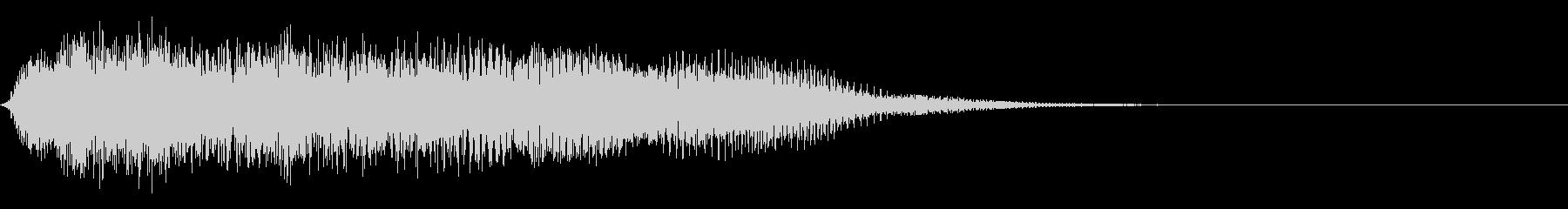 ドラマティックオーケストラランダウ...の未再生の波形