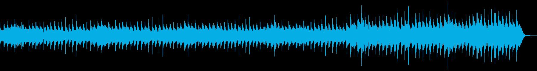 アコギ54/優しくて神秘的の再生済みの波形