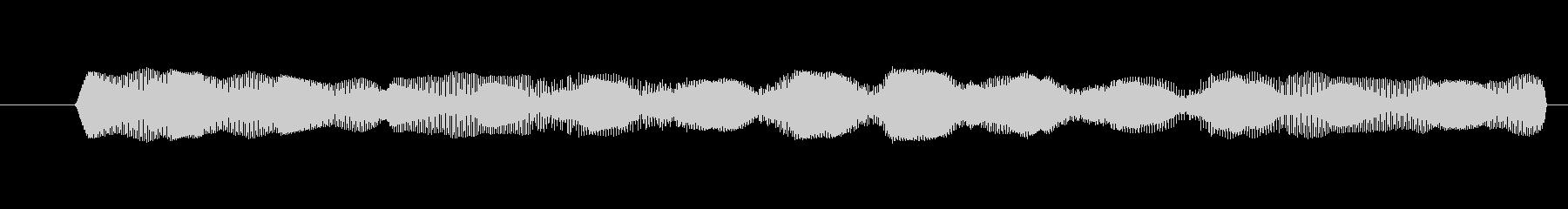 フィクション スペース クレイジー...の未再生の波形
