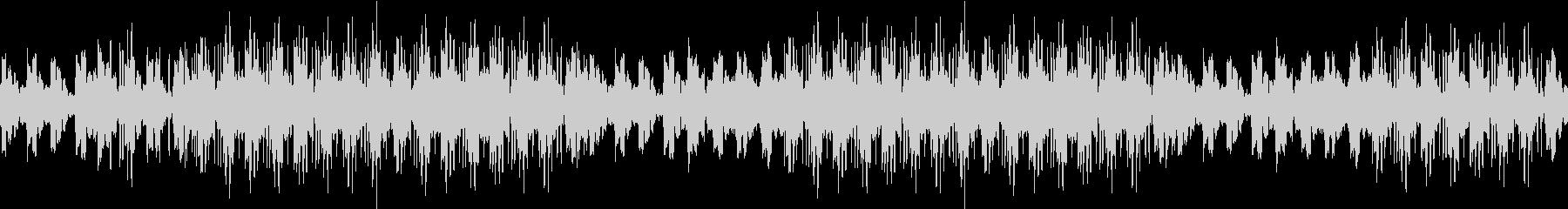 アンビエント・繊細・センチメンタ・ピアノの未再生の波形