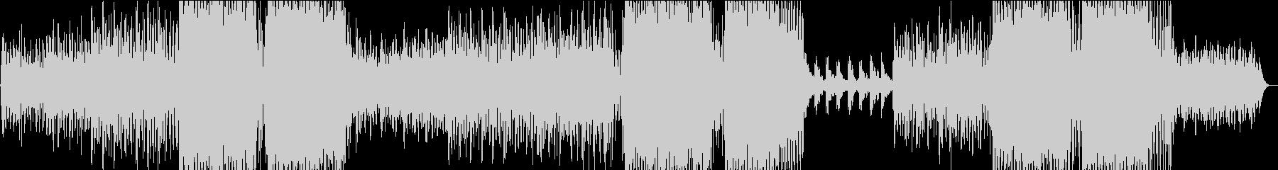 南国リゾ~ト!耳に残るトロピカルハウスの未再生の波形